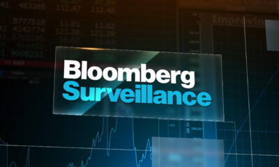 'Bloomberg Surveillance' Full Show (03/05/2021)