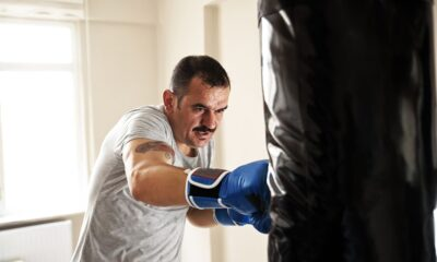 The 15 Best Punching Bags for Your Home Gym