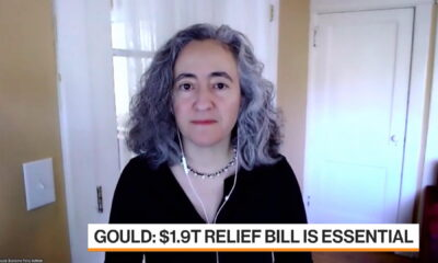 We Have a Long Way to Go in the Economic Recovery: Elise Gould