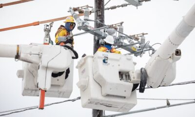Texas Bill Would Require Power Plants to Prepare for Cold