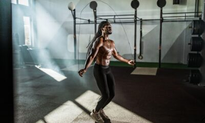 The 15 Best Jump Ropes for Your Fitness Goals