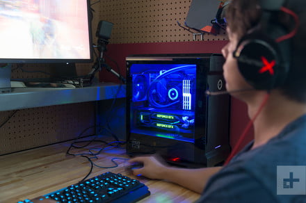Best cheap gaming PC deals for March 2021