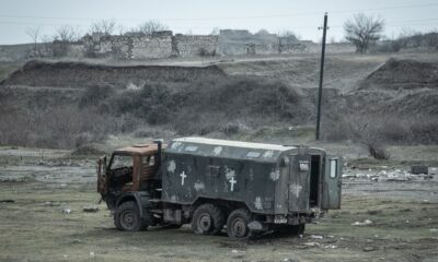 Armenian Families Hunt for Signs of Missing Sons After War With Azerbaijan