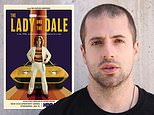 Creator of The Lady and the Dale's long journey to bring trans fraudster's tale to the screen