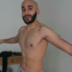 2 Regular Guys Trained Their Abs for 30 Days and Shared the Results