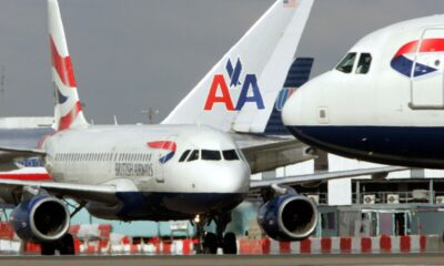 Airlines See Robust Demand for Once-Marginal Routes, FT Reports