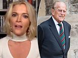 Megyn Kelly slams Meghan Markle for NOT ruling out Prince Philip in racism claim