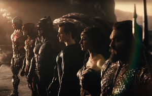 Zack Snyder's Justice League leaked early on HBO Max