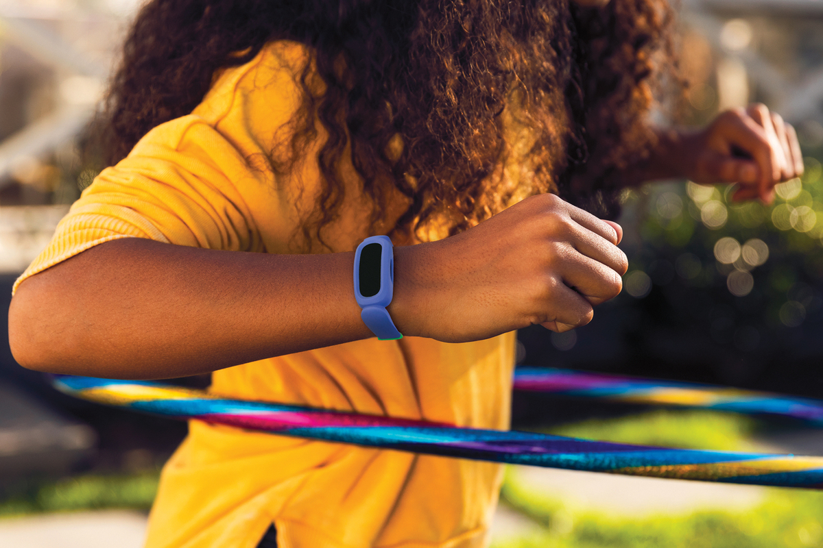 Fitbit rolls out higher-priced Ace 3 kids tracker with longer battery life