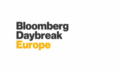 'Bloomberg Daybreak: Europe' Full Show (03/10/2021)