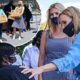 Ivanka Trump steps out in public for first time since leaving White House