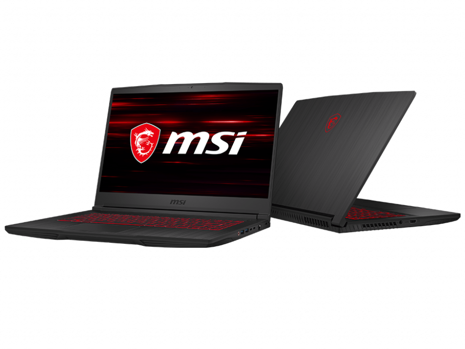 MSI GF65 Thin 10UE Laptop Review: GeForce RTX 3060 on a Budget