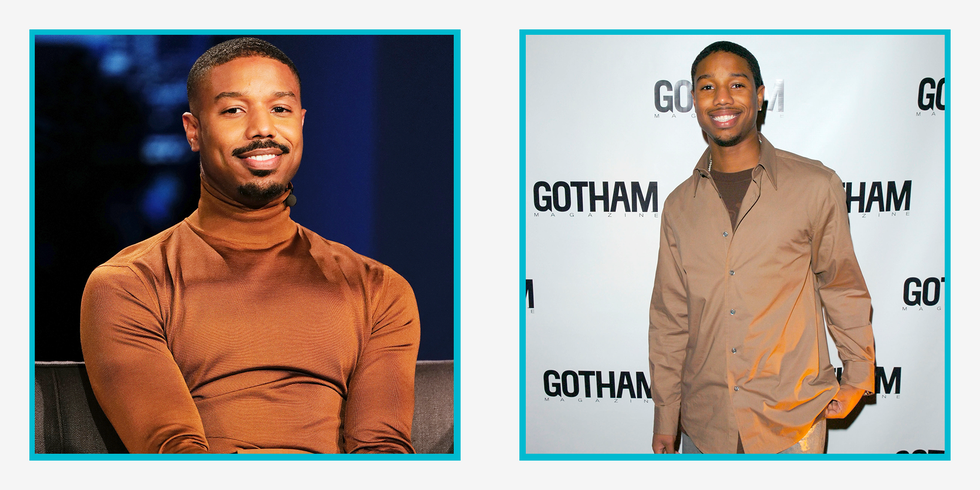 33 Photos of Michael B Jordan's Style Evolution Over the Years