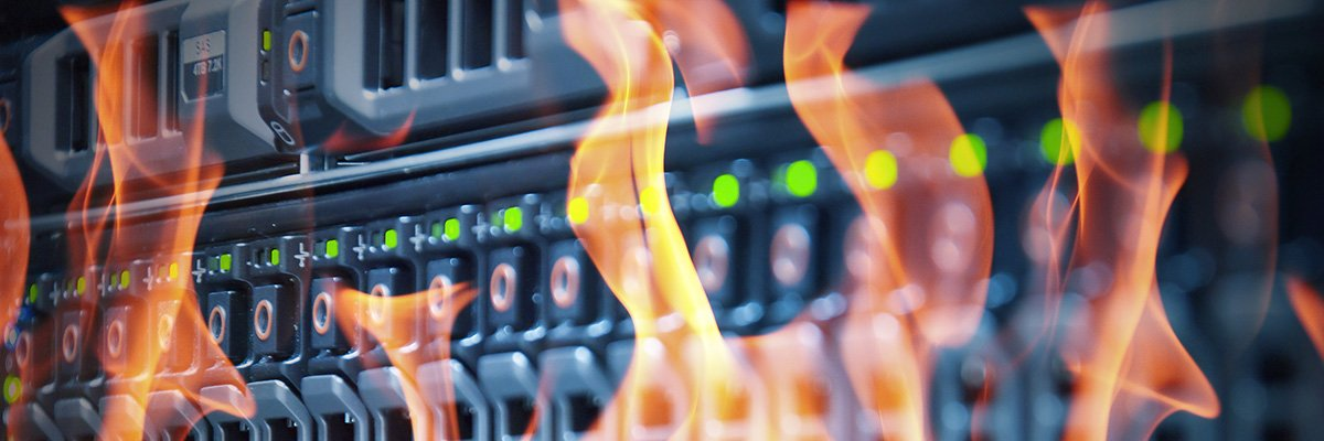 OVHcloud confirms no casualties following fire at Strasbourg datacentre campus