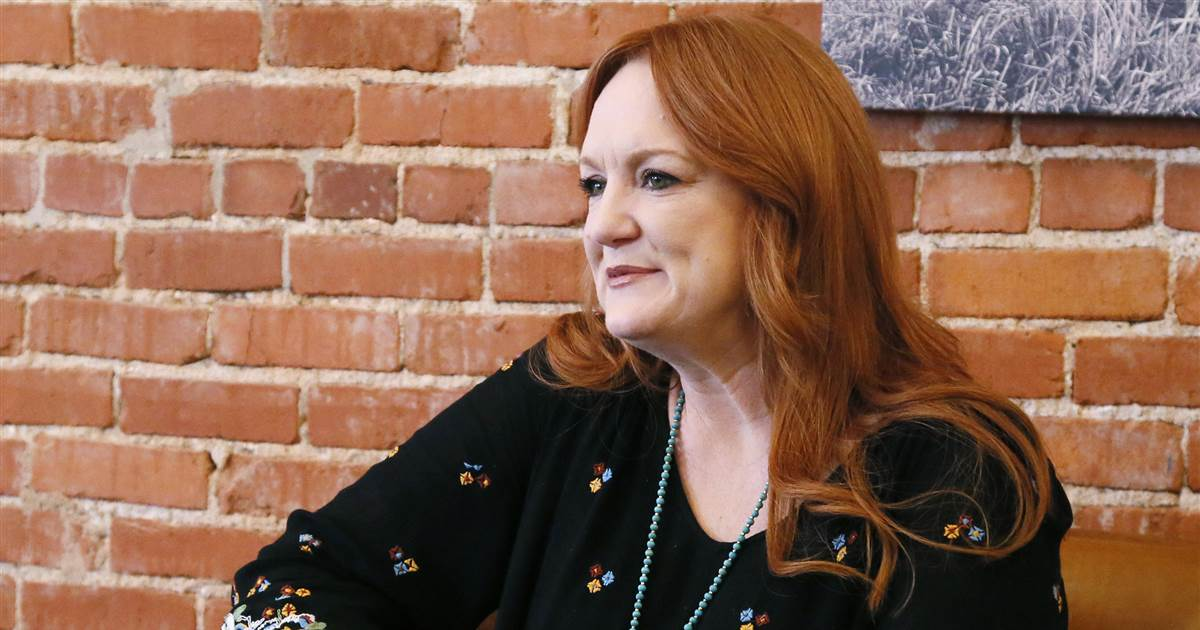 'Pioneer Woman' Ree Drummond's nephew in critical condition after crash at Oklahoma ranch