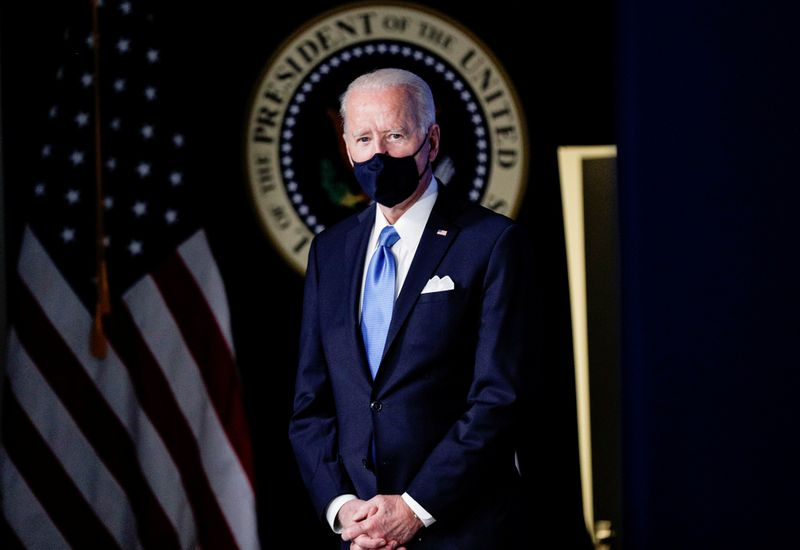Biden White House plans nationwide victory lap to promote benefits of COVID-19 relief bill