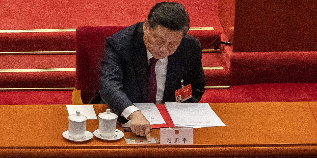 China All but Ends Hong Kong Democracy With 'Patriots Only' Rule