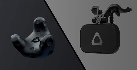 HTC intros Vive Tracker 3.0 with multiple refinements