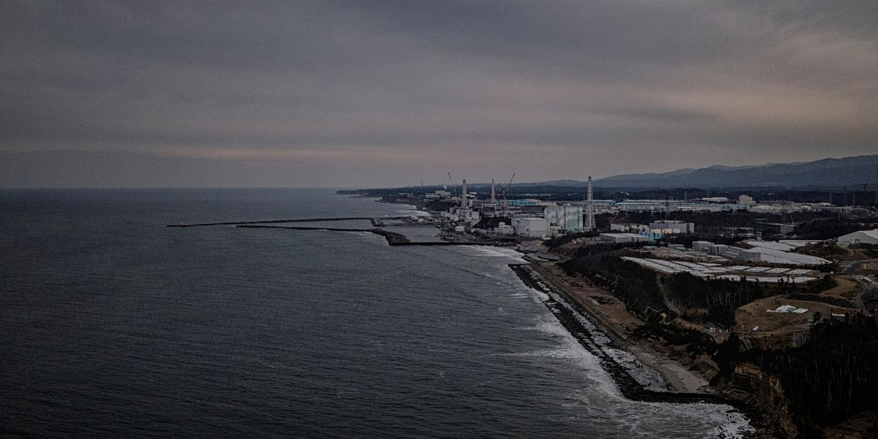 Fukushima Nuclear Cleanup Is Just Beginning