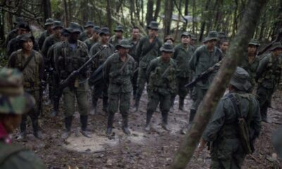 Colombia in Uproar After Military Bombing of Drug Gang Kills at Least One Girl