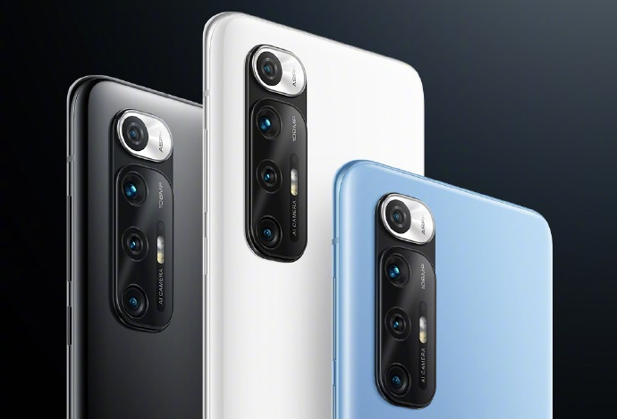 Xiaomi Mi 10S outscores the Asus ROG Phone 5 to become DXOMARK's number one smartphone in audio ahead of its March 10 launch