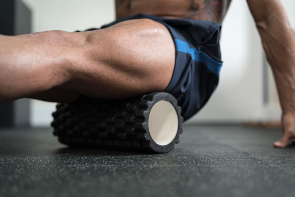 18 Foam Rollers That Will Actually Relieve Your Tight Muscles