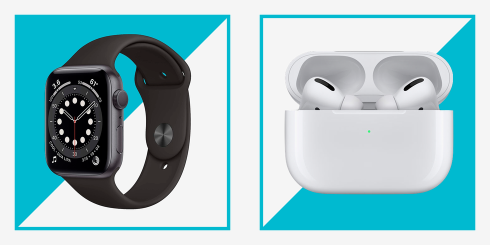 Amazon Is Having a Secret Sale on All of Your Favorite Apple Products