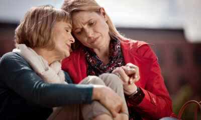 Depression May Follow Stroke, Women at Higher Risk
