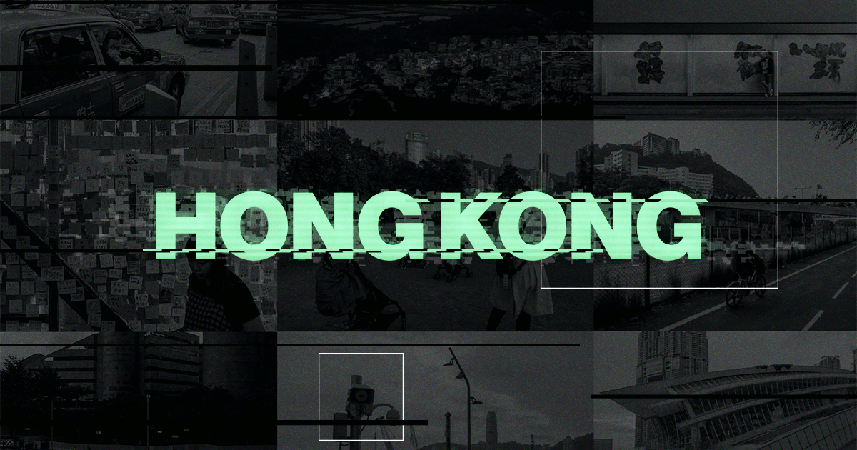 How China Changed Hong Kong Physically From Skyline to Villages