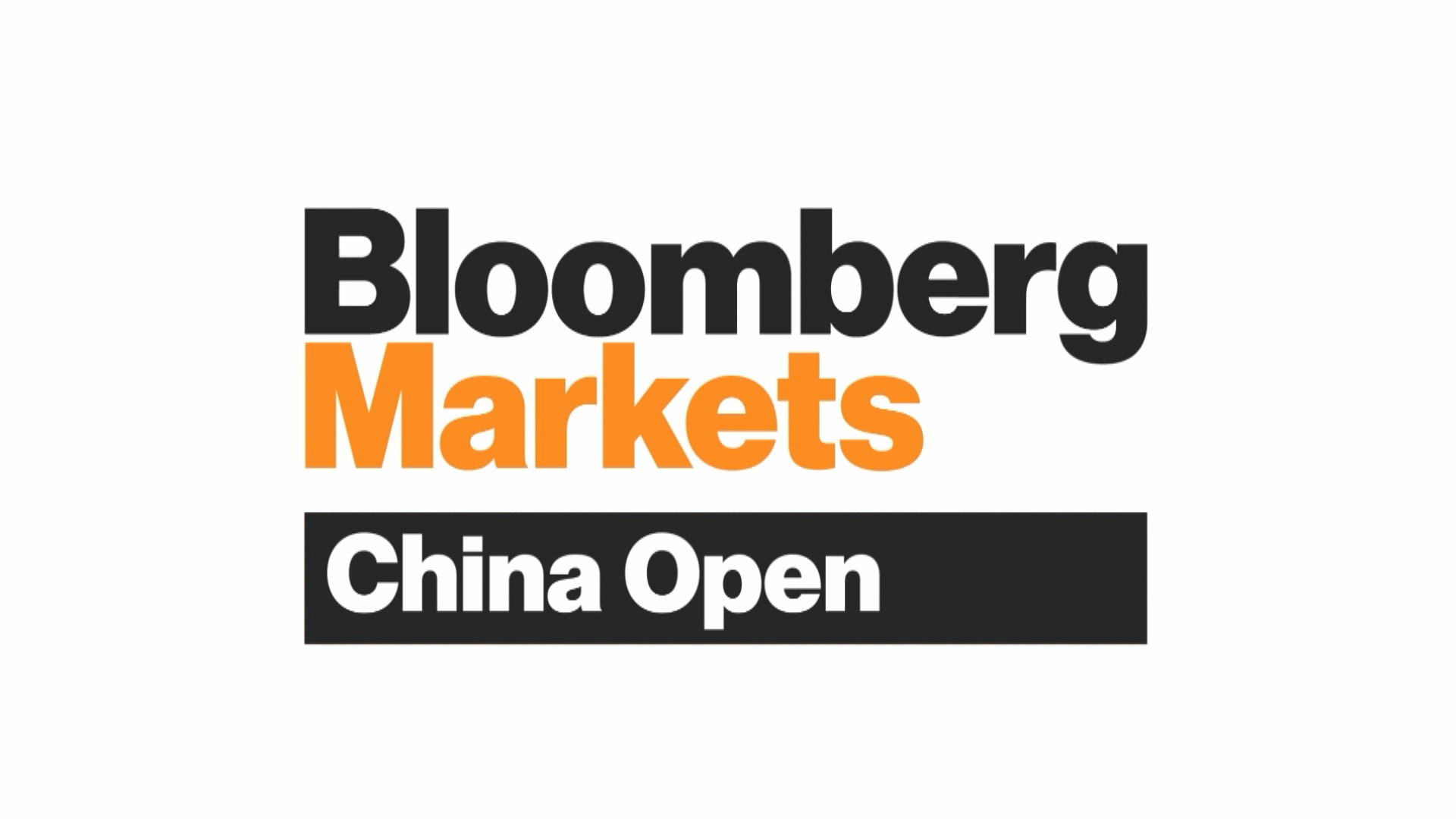 Bloomberg Markets: China Open Full Show (03/12/2021)