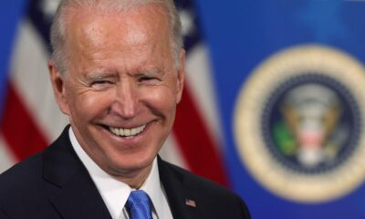 It's Official: Biden Signs $1.9 Trillion Relief Bill Clearing The Way For $1,400 Stimulus Checks