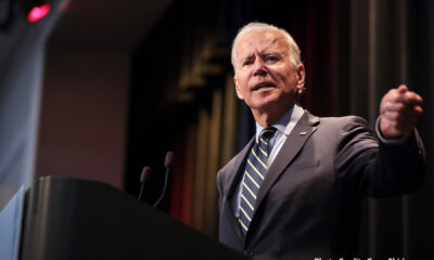 Biden: U.S. May Celebrate COVID 'Independence' by July 4