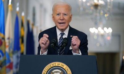 Coronavirus pandemic: Biden roasted over goal of allowing small gatherings by July 4