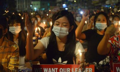 At Least 10 Killed as Myanmar Anti-Coup Protests Escalate