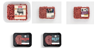 Imported meat linked to Salmonella outbreak in Norway