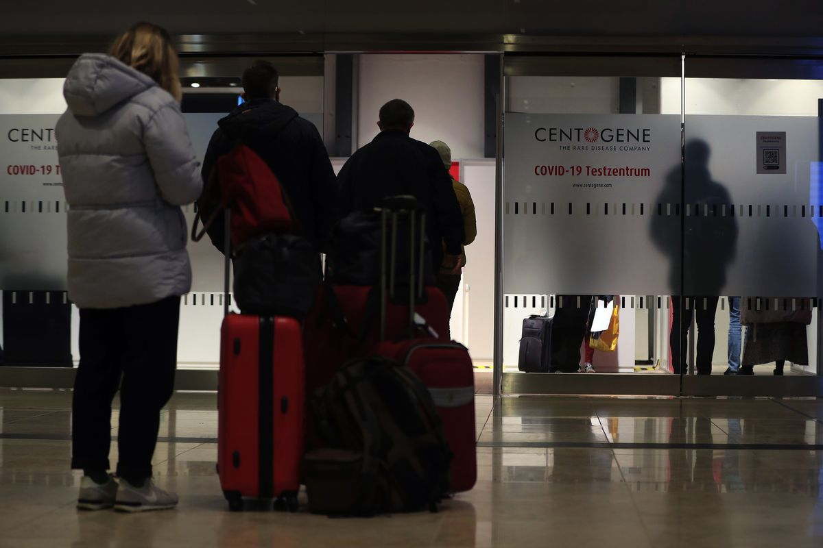 Lack of Business Travel Has Saved German Firms 50 Billion Euros