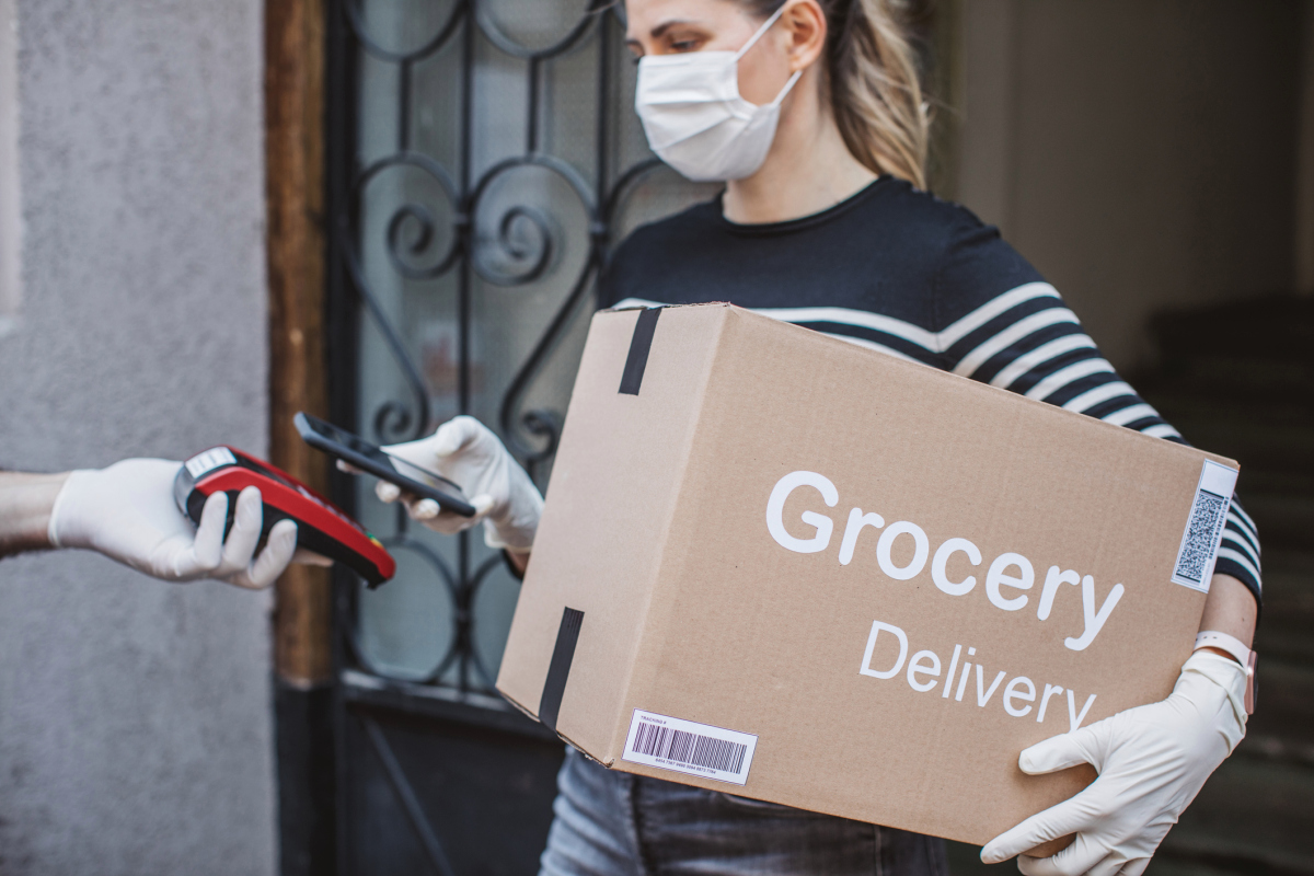 COVID changed the e-commerce landscape. Here's how CPG players must adapt
