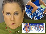 Cheerleader mom 'created deepfake images of her daughter's rivals naked, drinking and smoking'