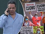 Cuomo's staffers have stopped going to work and believe he should resign