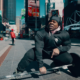Watch Bodybuilder Kai Greene Crush His First Ever CrossFit WOD in Times Square