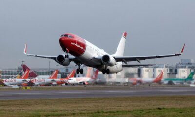 Nordic Airline in Works With Norwegian Air's Long-Haul Blueprint