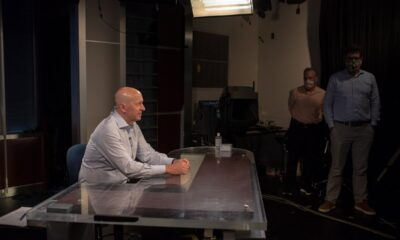 Money Stuff: Goldman CEO Wants His Bankers Back at Work