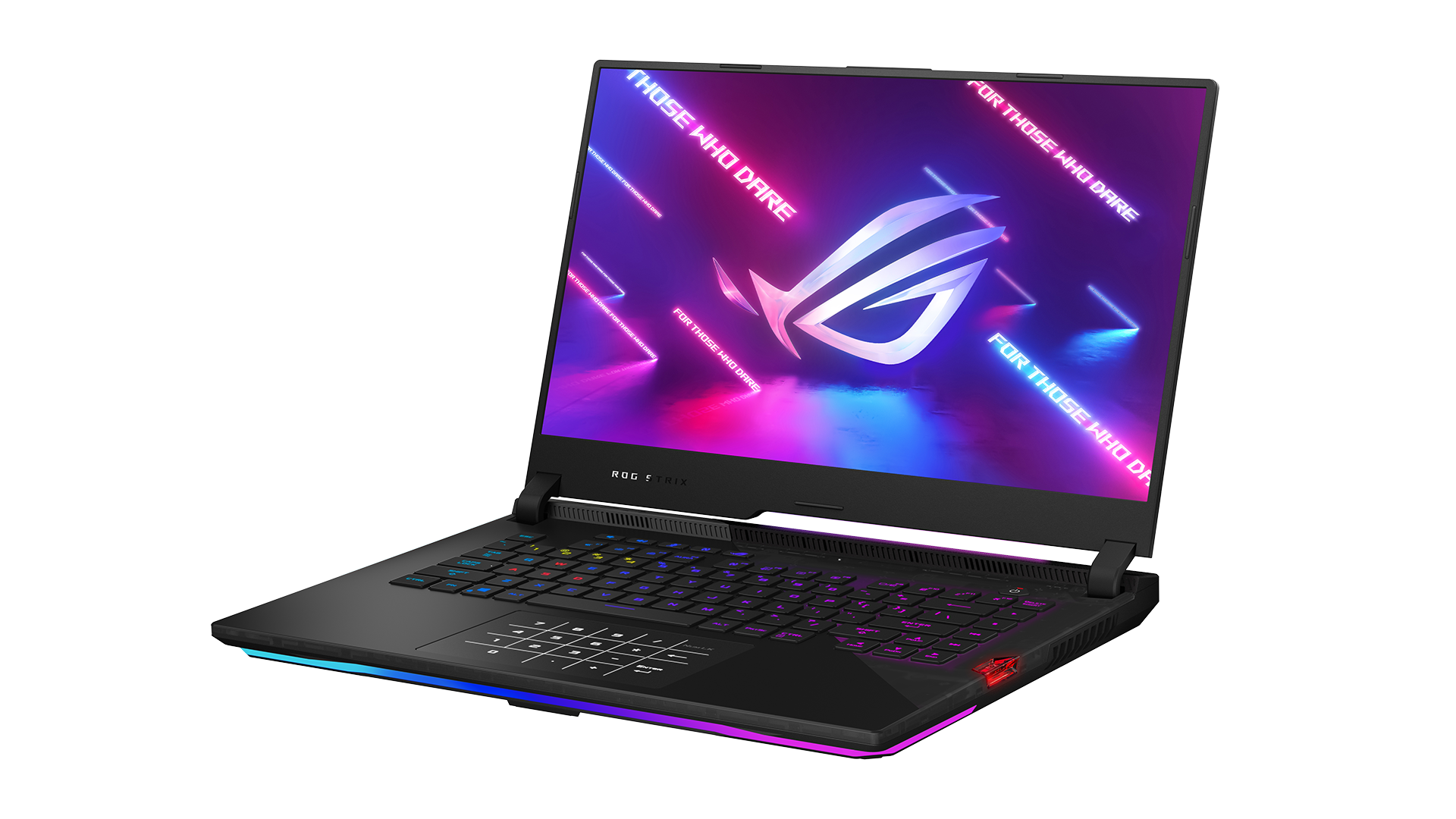 Asus launches ROG Strix series of laptops and desktop
