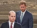 Prince William and Prince Harry 'speak for first time since Oprah interview'