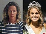 Teen and assistant principal mom accused of rigging high school homecoming court election