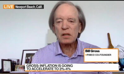 Bill Gross Says Another 'Operation Twist' May Be Ahead