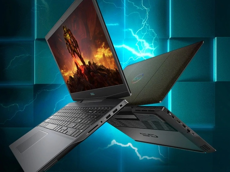 Dell G5 15 on sale for $880 USD with 10th gen Core i7, 144 Hz IPS display, GeForce GTX 1660 Ti graphics, 16 GB RAM, and Thunderbolt 3