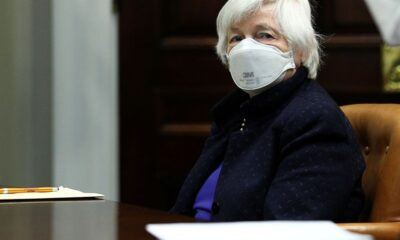 Yellen's latest hire shows U.S. Treasury serious about tax fraud crackdown