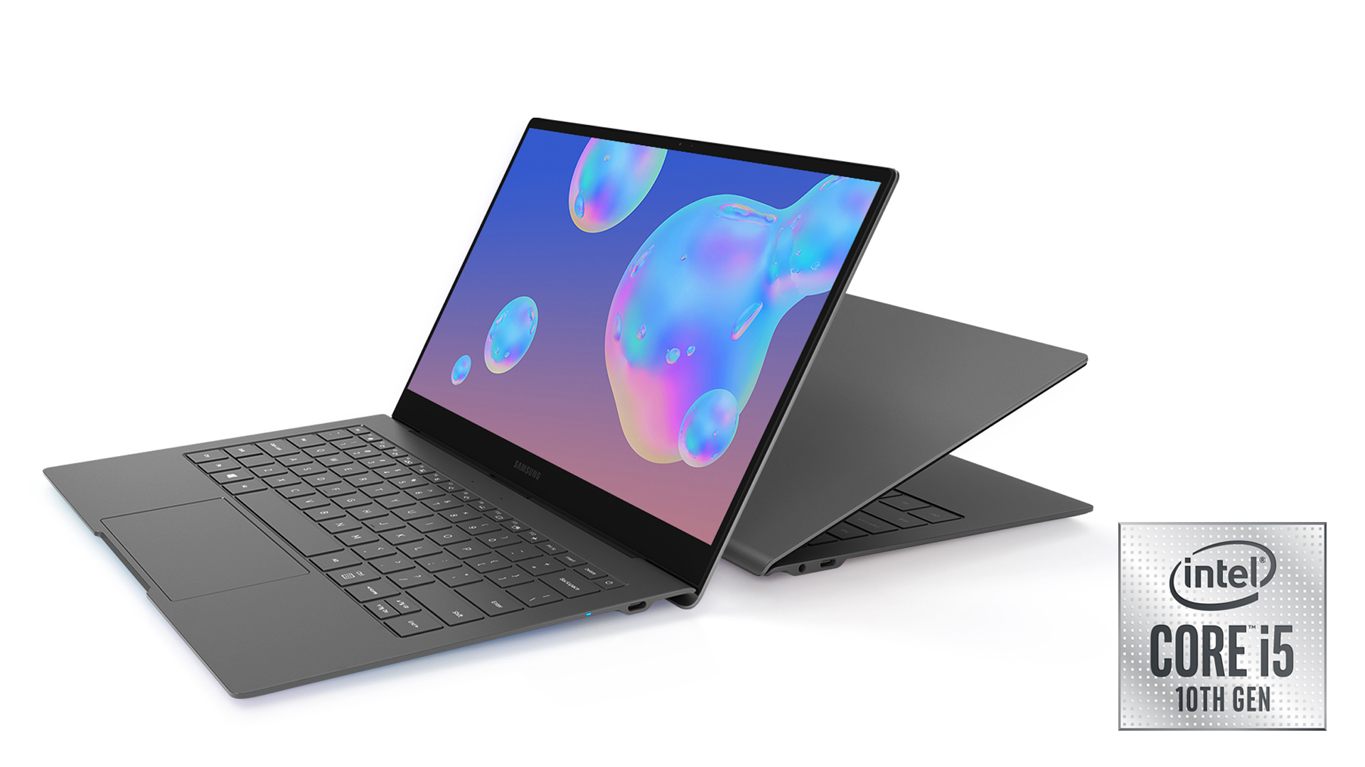 Claim a free pair of £129 AKG Y500 Wireless headphones with the Samsung Galaxy Book S from Currys