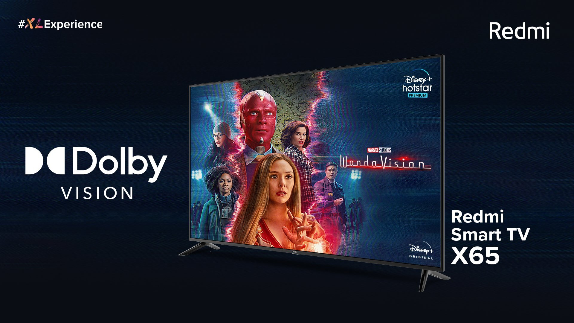 Redmi launches Smart TVs in India starting at Rs 32,999